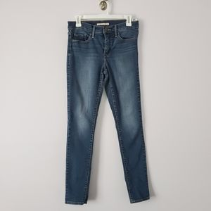 Levi's 311 Shaping Skinny 27